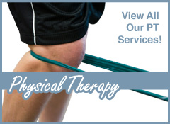 Wapsi Physical Therapy Link